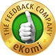 ekomi rating icon