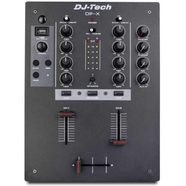 DJ-Tech DIF-X_1