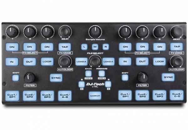 DJ-Tech CTRL_1