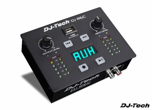 DJ-Tech DJ Rec_1