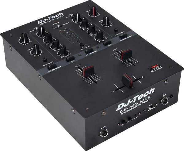 DJ-Tech DIF-2S MKII_1