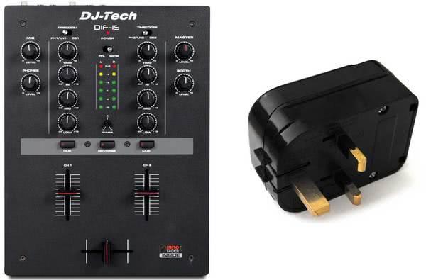 DJ-Tech DIF-1S_1