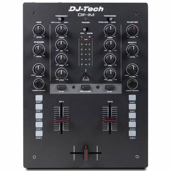 DJ-Tech DIF-1M_1